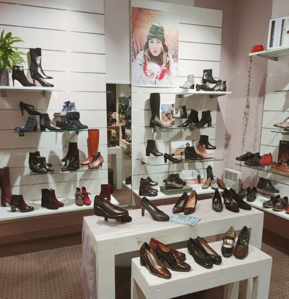 chaussures Nantes petite taille