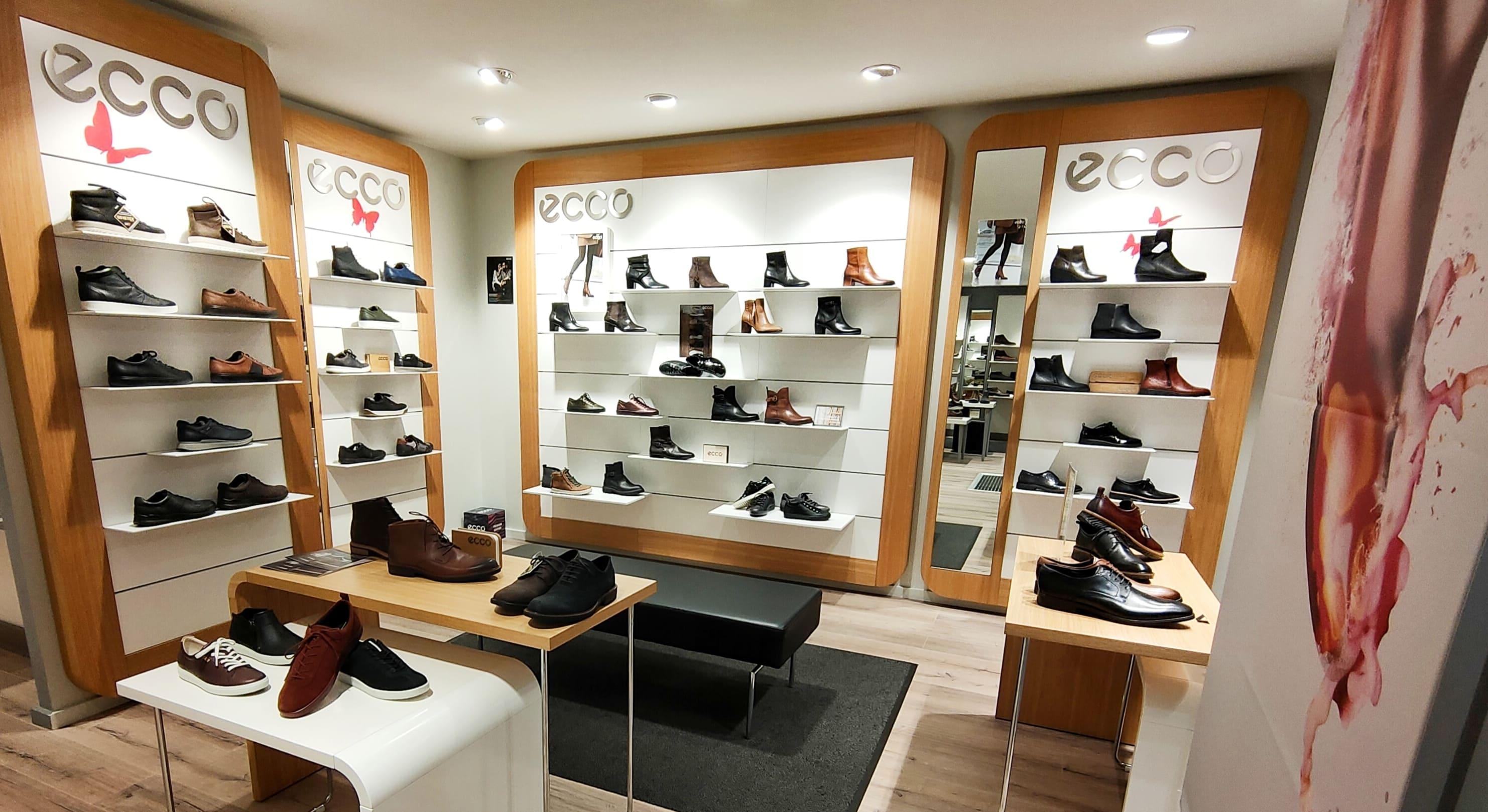 Boutique ECCO Lille