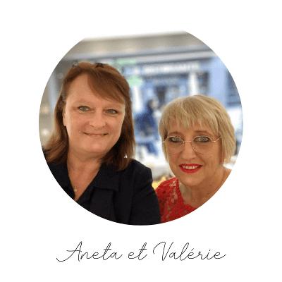 Valérie et Aneta boutique Chaussures MINI MAXI Lille