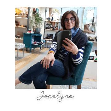 Jocelyne vous accueille à TOURS
