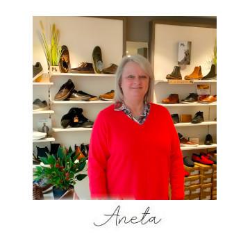 Aneta et Louis boutique Chaussures MINI MAXI Lille